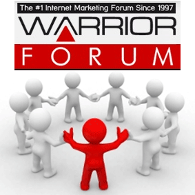 Warrior-Forum